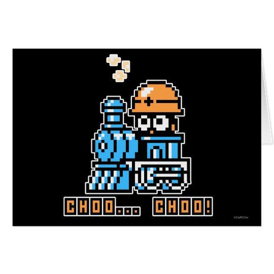 Choo  Choo! Card