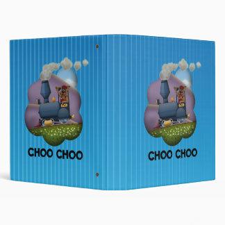 """Choo Choo Carpeta 1"""""""