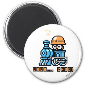 Choo Choo! Magnet
