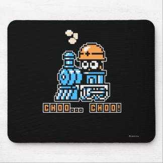 Choo  Choo! Mouse Pad