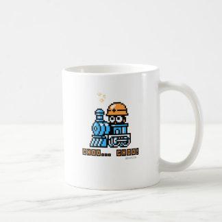Choo Choo! Coffee Mugs