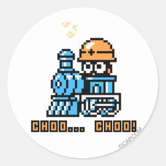Choo Choo! Sticker