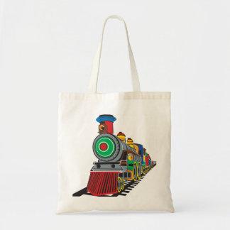 Choo Choo Train Bag