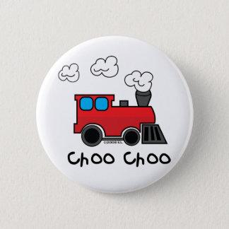 Choo Choo Train Button