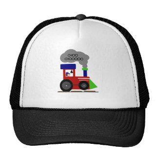 Choo Choo Train Hats