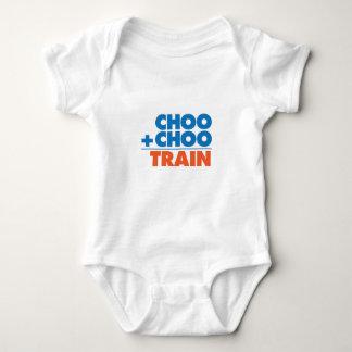 Choo Choo Train Math T-shirt