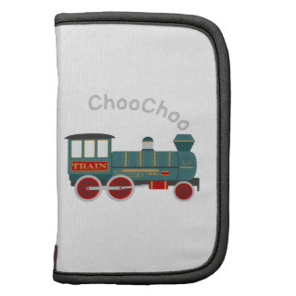 Choo Choo Train Planner