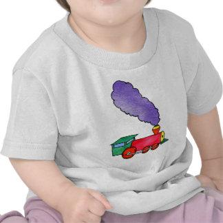 Choo Choo Train Shirt