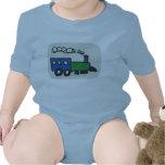 Choo Choo Train Toddler Shirt
