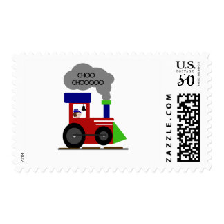 Choo Choo Train tshirts and Gifts Postage