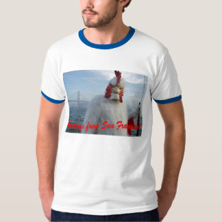 Chook T-Shirt