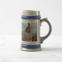 Chookmug Beer Stein