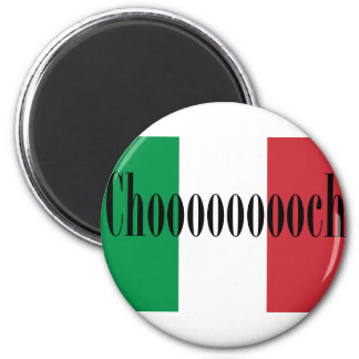 Chooooooch Products Available Here! 2 Inch Round Magnet