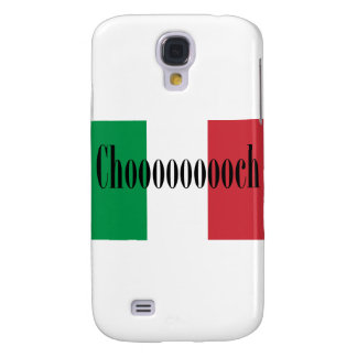Chooooooch Products Available Here! Samsung Galaxy S4 Cover