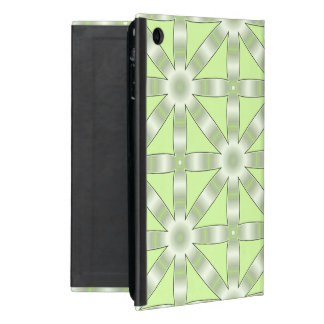 Choose Any Color Repeated Star Pattern Cover For iPad Mini