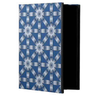 Choose Any Color Repeated Star Pattern Powis iPad Air 2 Case