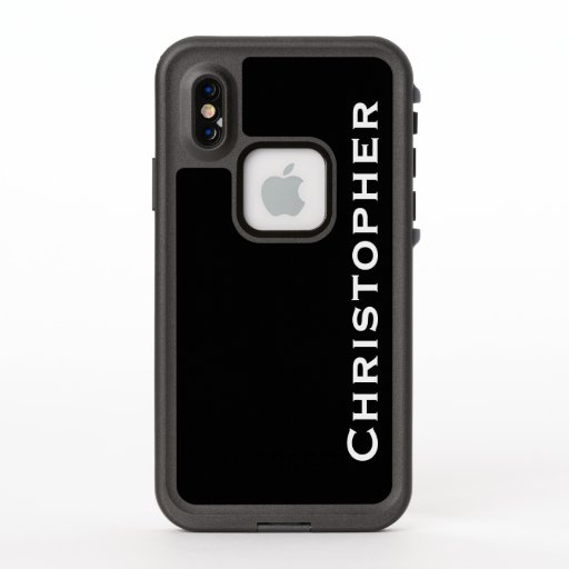 Choose Color iPhone Lifeproof Fre Custom Case