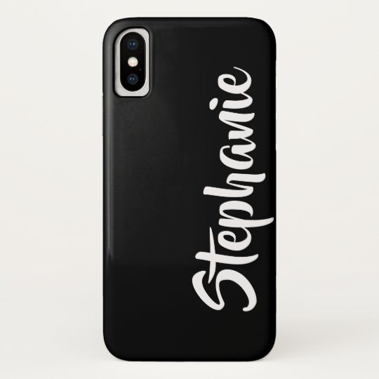 Choose Color Personalized Iphone Xs Xs Max Xr Case Mate Iphone Case