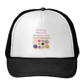 Choose Color Trucker Hat