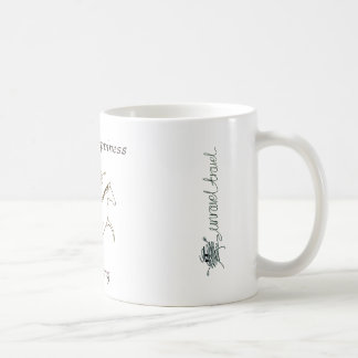 Choose Happiness - Go Riding Coffee Mug