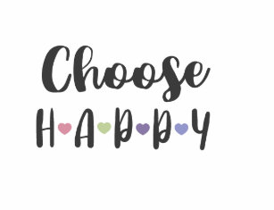 Choose Happy Coffee Travel Mugs Zazzle