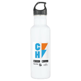 Choose Healthier Stainless Steel Water Bottle