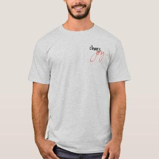 Choose Joy Men's T-Shirt