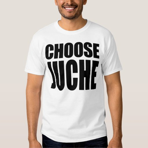Choose Juche T Shirt