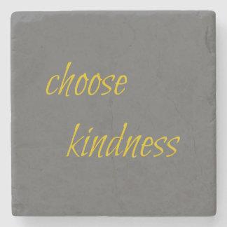 Choose Kindness - Marvel Stone Coaster