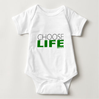 Choose Life (Deut. 30:19) Shirt