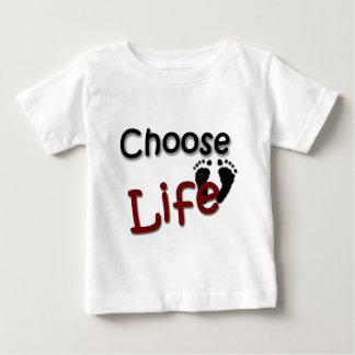 Choose Life Shirt