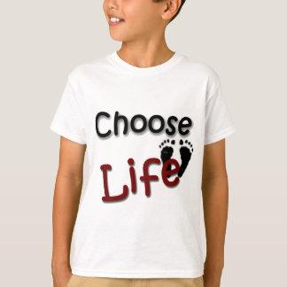 Choose Life T-Shirt