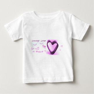 Choose love 3 shirt