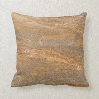 Solid Brown Pillows - Decorative & Throw Pillows Zazzle