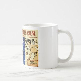 Choose t-shirts promotional banner design mug