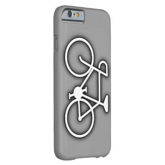 Choose The Colour Bicycle iPhone 6 Case