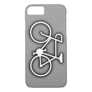 Choose The Colour Bicycle iPhone 7 Case