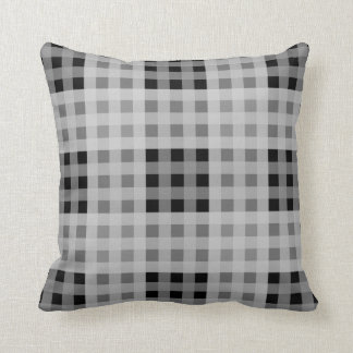 Choose The Colour - Simple Square Shades Pillow 1
