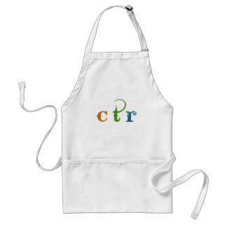 Choose the Right Adult Apron