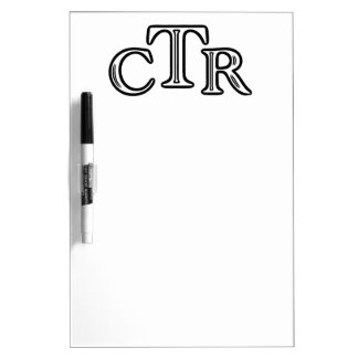 choose the right Dry-Erase board