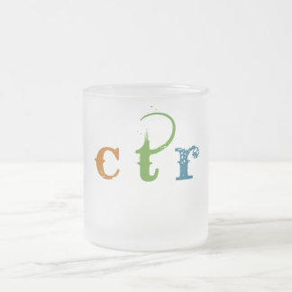 Choose the Right Frosted Glass Coffee Mug