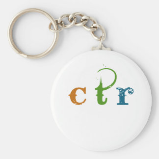 Choose the Right Keychain