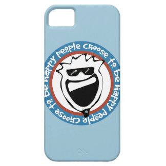 Choose to be Happy Phone Case