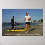 Choose your adventure print