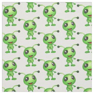 Alien fabric zazzle for Alien print fabric