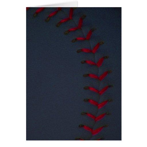 Choose Your Color Baseball - Softball Card