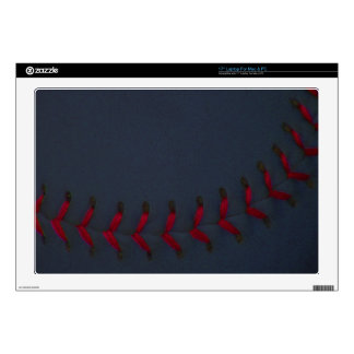 Choose Your Color Baseball - Softball Decals For Laptops