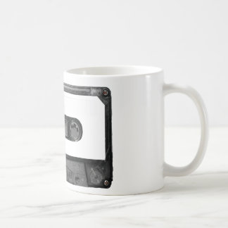 Choose Your Color Cassette Coffee Mug