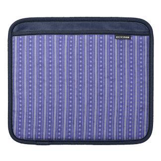 Choose Your Color Dainty Stripes iPad/ iPad 2 Case iPad Sleeve