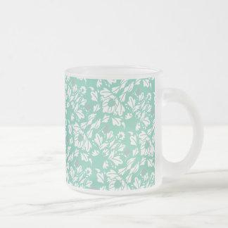 Choose Your Color Damask Drinkware Coffee Mug
